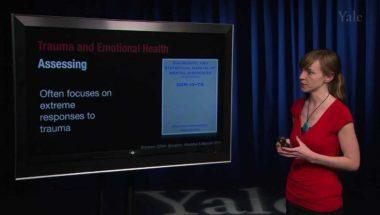 Human Emotion 18.1: Emotion & Health I (Resilience)