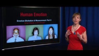 Human Emotion 2.2: Emotion Elicitation II