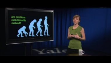 Human Emotion 4.1: Evolution and Emotion I (Introduction)
