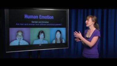Human Emotion 5.2: Gender and Emotion