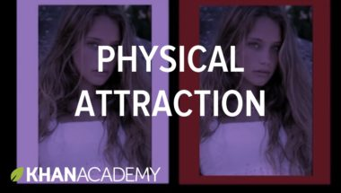 How Physical Attraction Works