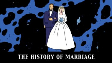 Alex Gendler: The history of marriage