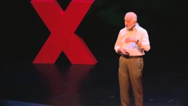 Jaak Panksepp: The science of emotions