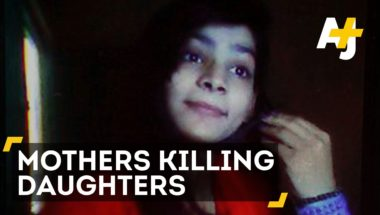 Mothers Killing Daughters