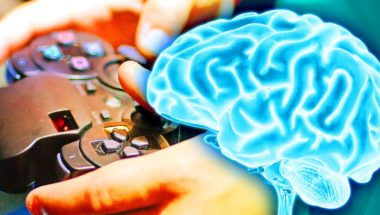 10 Ways Video Games Affect Your Brain