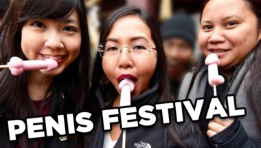 10 Weirdest Festivals From Around The World