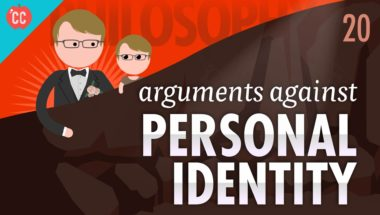 Crash Course Philosophy #20: Arguments Against Personal Identity