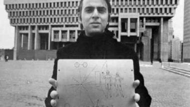 Carl Sagan Dismantles Creationism
