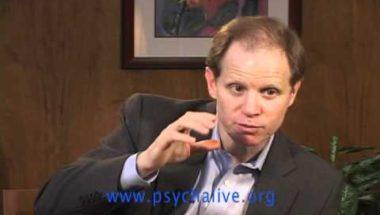 Dan Siegel: Explains Mirror Neurons