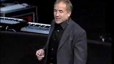 Michael Shermer: Why people believe weird things