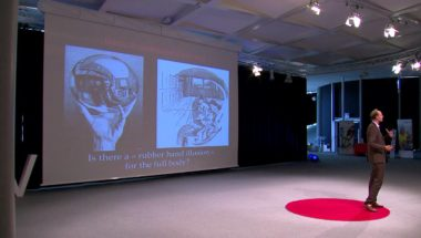 Olaf Blanke: Out-of body experiences, consciousness, and cognitive neuroprosthetics