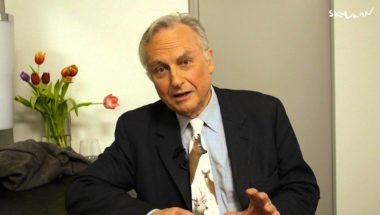 """Richard Dawkins - """"What are the five best reasons why there is no god"""""""