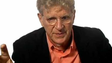 Robert Thurman: Think You've Found Happiness? Then You Haven't