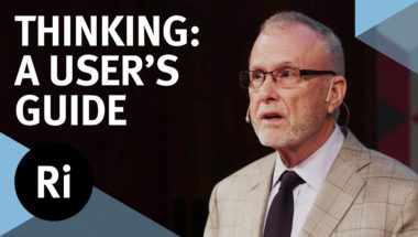 Richard Nisbett: The Psychology of Thinking