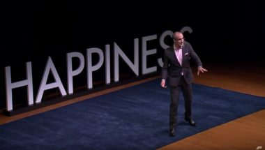 Arthur Brooks: The secret to happiness