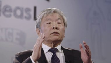 Susumu Tonegawa: Controlling the brain with light to reactivate lost memories