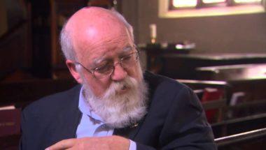 Daniel Dennett: How are brains conscious?