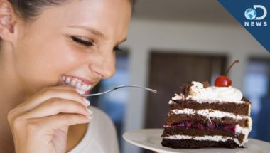Does Comfort Food Really Make You Feel Better?