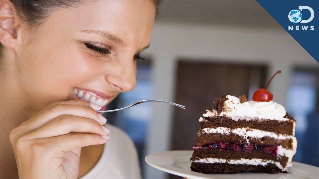 4 способа уменьшить тягу к сладкому : Способы и советы 69