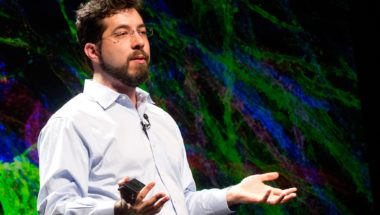 Ed Boyden: Seeing very small things
