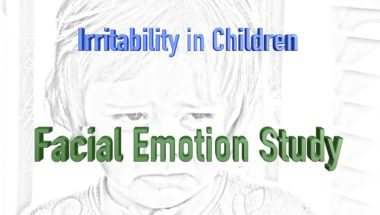 Child facial emotion study