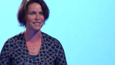 Sarah McKay: Indulge your neurobiology