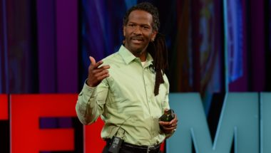 Carl Hart: Let's quit abusing drug users