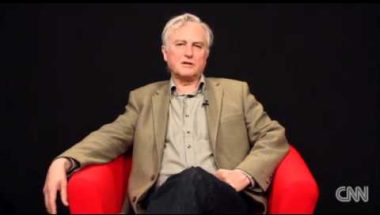 Richard Dawkins: If I meet god when I die.