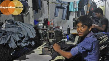 William MacAskill: Why you shouldn't boycott sweatshops