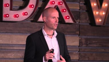 Matt Riemann: Epigenetics & Personal Health: Can We Control Our Own Future?