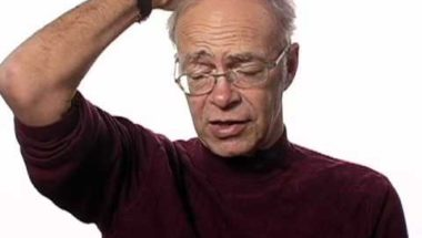 Peter Singer: How to Live an Ethical Life