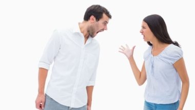 Male Anger vs. Female Anger   Anger Management