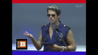 Milo Yiannopoulos: FBI Stats vs. Black Lives Matter