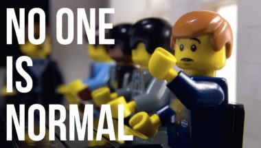No One is 'Normal'