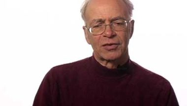 Peter Singer: Exploring Morality and Selfishness in Modern Times