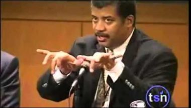 Richard Dawkins hilarious response to criticism from friend Neil Degrasse Tyson