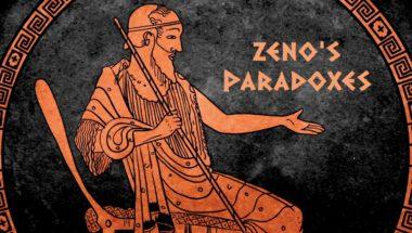 Zeno's Dichotomy Paradox