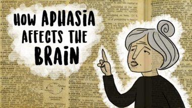 Aphasia: The disorder that makes you lose your words