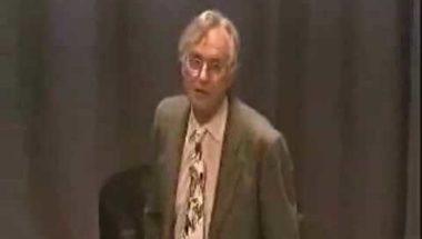 Richard Dawkins politely offends a Christian