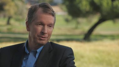 Donald Hoffman: Does Evolutionary Psychology Explain Mind?