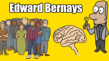 Edward Bernays: Propaganda - How to Control What People Do
