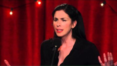 Sarah Silverman: Religion is Crazy
