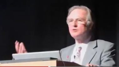 Richard Dawkins: What if Science Worked Like Religion?