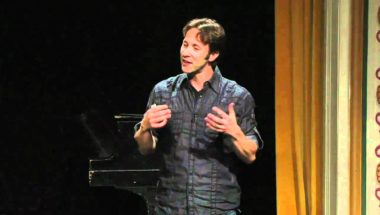 David Eagleman: Possibilianism