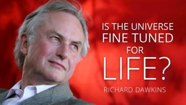 Richard Dawkins: Is the Universe Fine-tuned for Life?