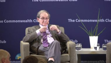 Sir Roger Penrose: What We All Need to Know About Physics