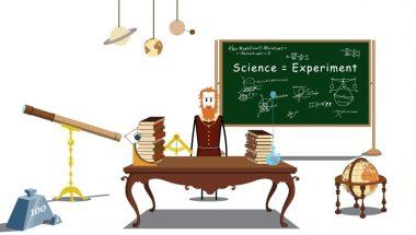Galileo Galilei: In a nutshell