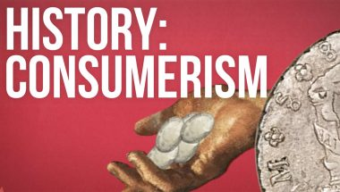 History of consumerism