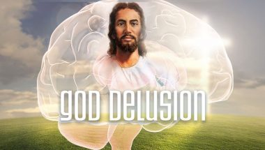 V.S. Ramachandran: How Our Brain Creates Delusion Of God