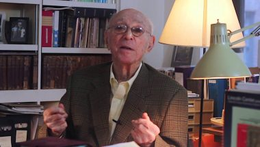 Jerome Bruner - How does teaching influence learning?